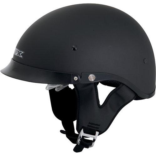 AFX HELMET FX200 FLAT BLACK