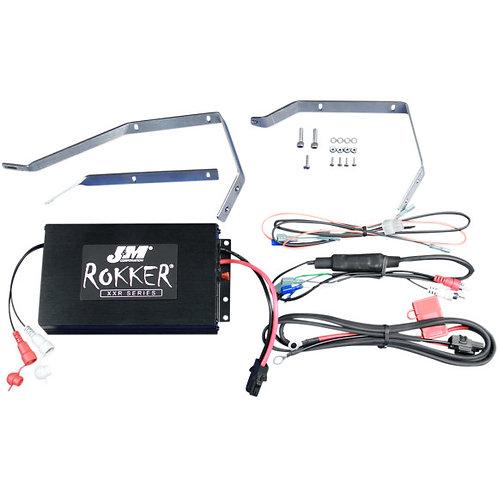 Rokker® XXR 330W Amplifier 2006-13 FLTRX/FLTRU