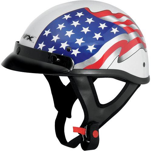 AFX FX70 FLAG WHITE