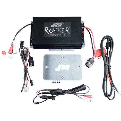 Rokker® XXR 330W Amplifier 15 FLTRX/FLTRXS/FLTRUSE