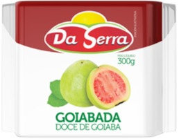 Goiabada da Serra 300g
