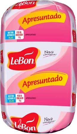 Presuntada Lanche Lebon