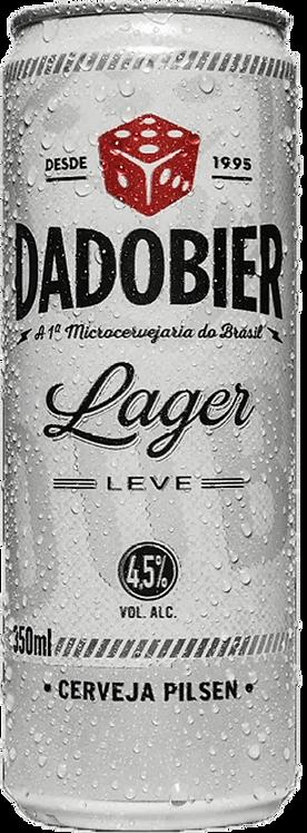 Cerveja DadoBier Sleek 350mL