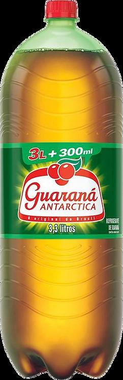 Refrigerante Guaraná Antartica 3,3L