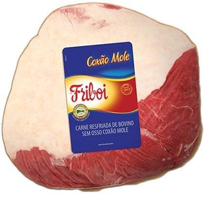 Coxão Mole Bovino resfriado Friboi