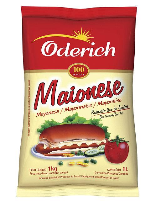Maionese Oderich 1Kg