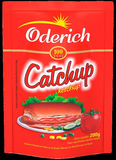 Catchup Sachet 200g Oderich