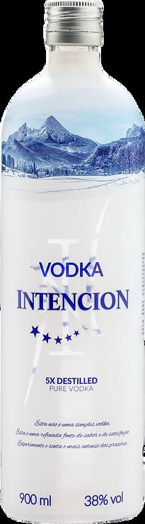 Vodka Intención 900mL
