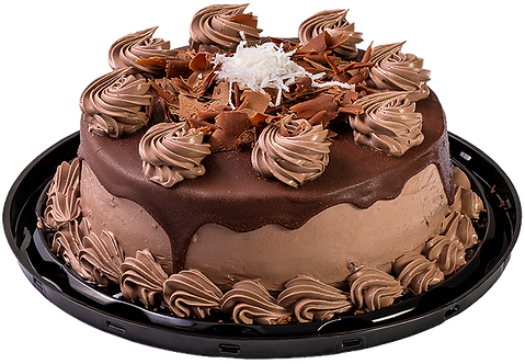 Torta Congelada Mallet 800g