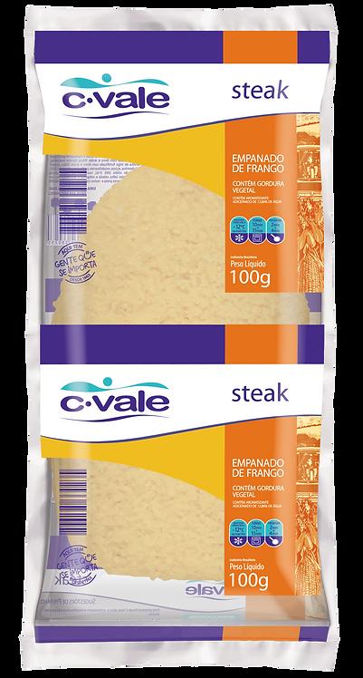 Empanado de Frango C-Vale 100g