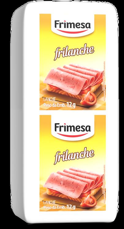 Presuntada Lanche Frimesa
