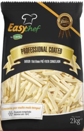 Batata Frita Congelada 2Kg EasyChef