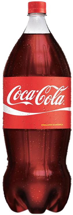 Refrigerante Coca-Cola 2,5L