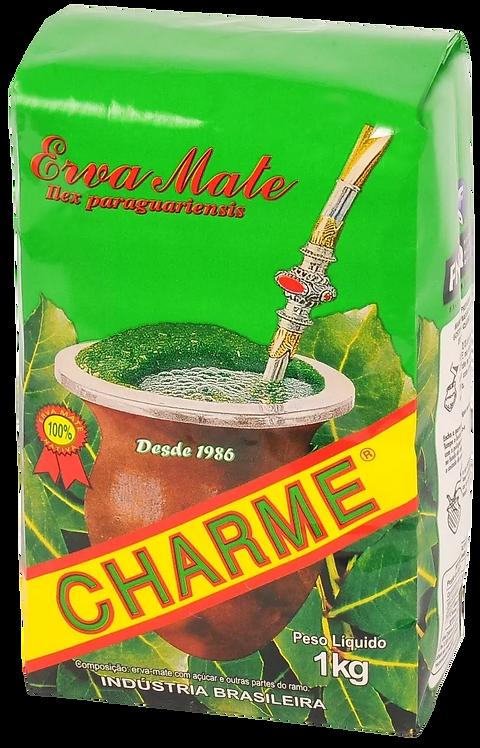 Erva Mate Charme 1Kg