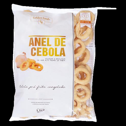 Anel de Cebola Golden Foods 1,1Kg UN