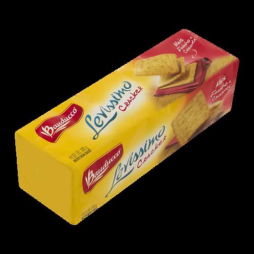 Biscoito Cracker 200g Bauducco