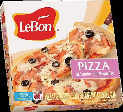 Pizza congelada Lebon 460g