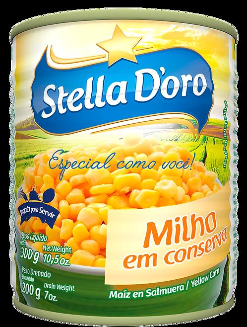 Milho Verde 200g Stella D'oro