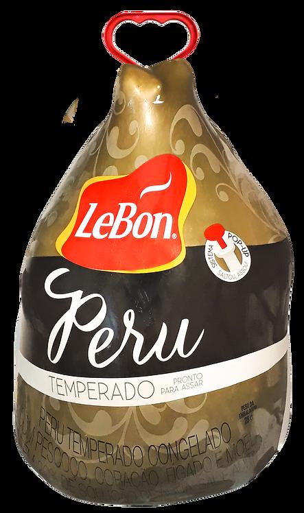 Peru Temperado Lebon