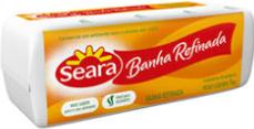 Banha Refinada 1Kg Seara