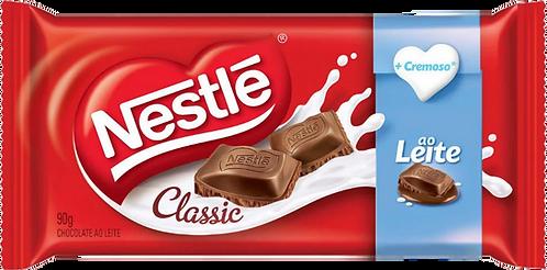 Chocolate em Barra Nestle 90g