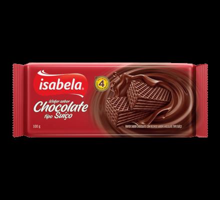 Wafer Isabela 100g