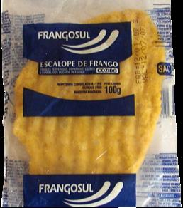 Empanado Frangosul 100g