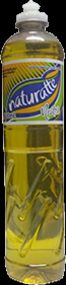 Detergente para Louças Naturatte 500mL