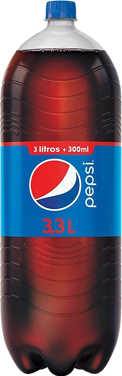 Refrigerante Pepsi 3,3L