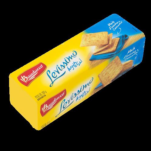 Biscoito Água & Sal Bauducco 200g