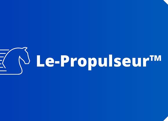 Accompagnement Le-Propulseur™