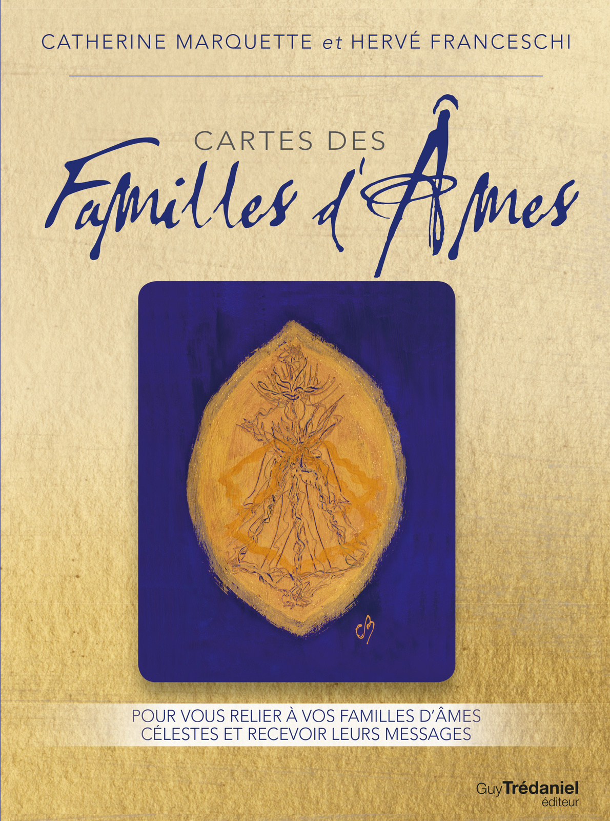 Familles d'Ames Catherine Marquette