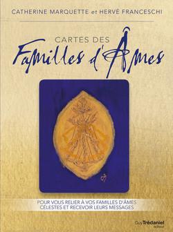 Familles d'Ames Catherine Marquette