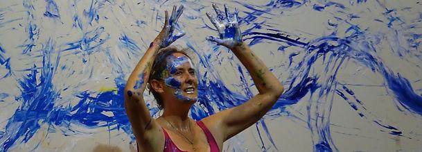 catherine marquette artiste de la joi créative paris