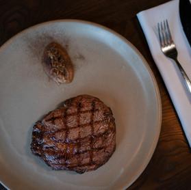 Tender Quality Angus Steak
