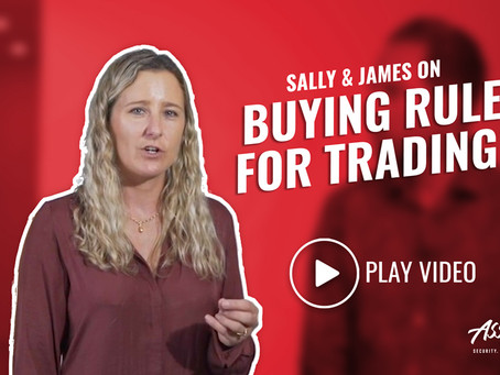 Buying Rules for Trading Property (Flipping) in New Zealand