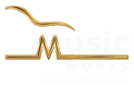 MusicWorks-White-Logo-Transparent-Backgr