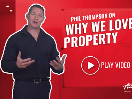 Why We Love Property