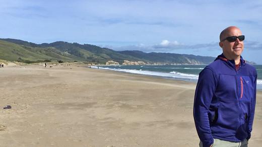John Weber Joins the Waitt Institute as Marine Spatial Planning Director