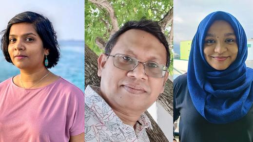 Noo Raajje Program Adds Three Team Members Ahead of Public Launch