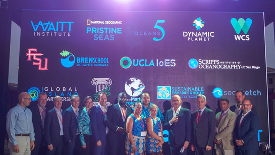 Ocean Experts Unite to Protect the Ocean and Grow Economies