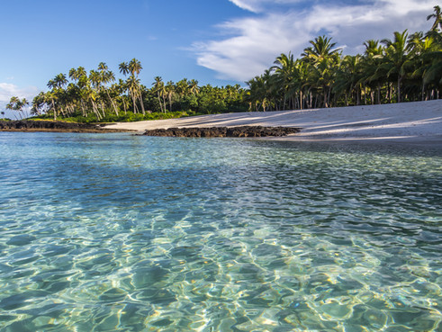 Samoa Takes a Big Step for Oceans with a New Partnership with Blue Prosperity Coalition