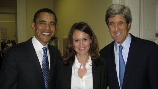Former Obama Aide Heather Zichal Joins Blue Prosperity Coalition as Executive Director