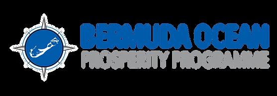 Bermuda Ocean Prosperity Programme Logo