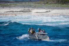 Polynesia Boat