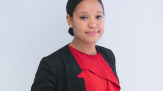 Asia Williams Joins the Waitt Institute as Blue Economy Manager