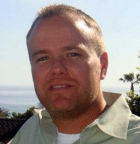 Board Member, Shane Hartnett Headshot