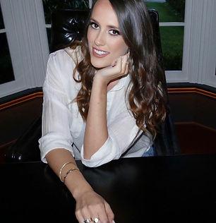 Board Member, Hailey Waitt Headshot