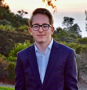 Board Member, Max Waitt Headshot