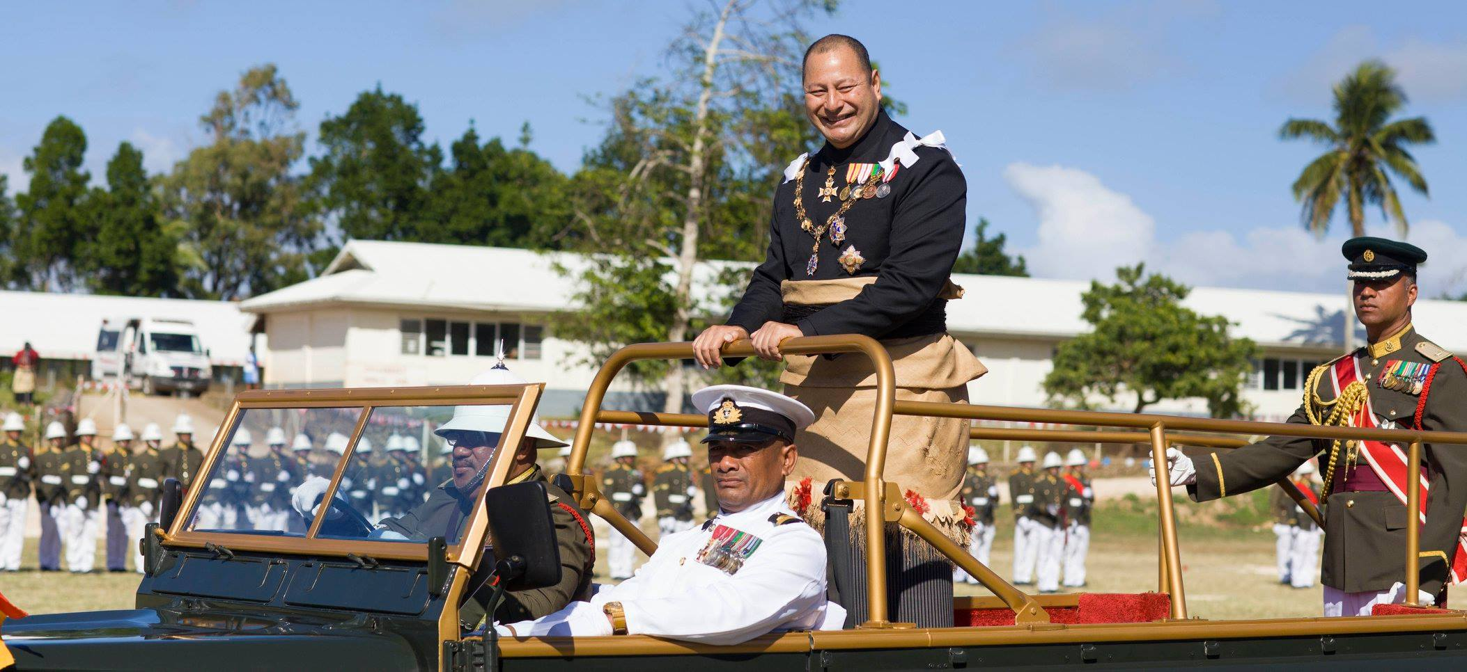 Tongans
